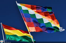 Quechua Flag 10 Amazing Facts About Bolivia Totrvl