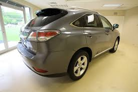 lexus rx maintenance cost 2014 lexus rx 350 awd loaded with options like new navigation hid