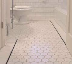 Best Flooring For Basement Bathroom by Best 20 Bathroom Flooring Options Ideas On Pinterest Bathroom