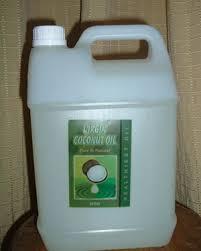 Minyak Kelapa 5 Liter minyak kelapa dara pembekal di malaysia krim kelapa intifood sdn
