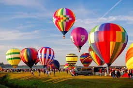 circus balloon annual hot air balloon festival the flying circus bealeton va