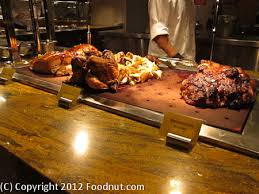 How Much Is Bellagio Buffet by Wicked Spoon Buffet Las Vegas