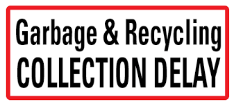 collection delayed one day after metro waste authority