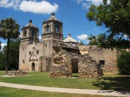 Spanish Missions The Handbook Of Texas Online Texas State Mission Bureau De Controle
