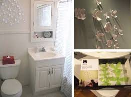 small bathroom wall decor ideas look wallflower wall décor from umbra complete bathrooms