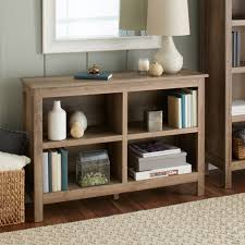 new bookcase sofa table 40 in tall sofa tables with bookcase sofa