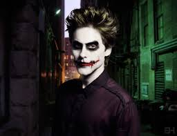 jared leto as the joker imgur