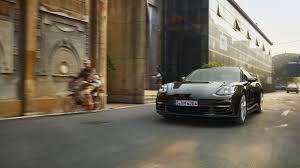 porsche sedan models the new porsche panamera turbo is the best sedan on the market