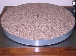 platter mat sondek lp12 platter mat plattamat