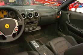 f430 interior why are lambo values falling more than ferraris page 2
