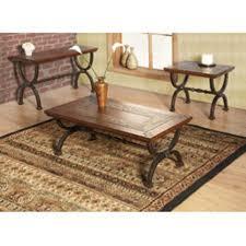 ashley antigo slate dining table slate and metal coffee end table set tile top ashley furniture