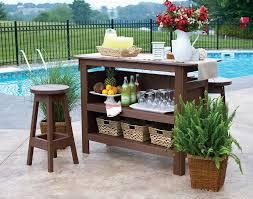 Diy Outdoor Bar Table Diy Outdoor Bar Table Jbeedesigns Outdoor Lovely Diy Outdoor