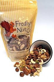 nature s bounty nut mix snack mixed nuts