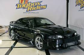 98 ford mustang for sale toybox rides 1998 ford mustang for sale