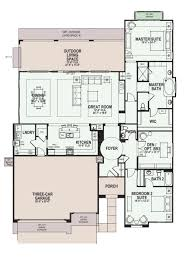 robson ranch rialta floor plan home pinterest ranch and house