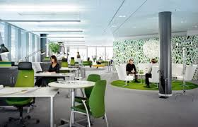 google office layout concept decobizz interior design for office
