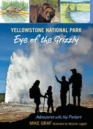 graf and sons garage door yellowstone national park eye of the grizzly adventures with the