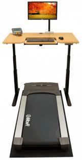 Standing Desk Treadmill Imovr Treadmill Desks Standing Desks Sit Stand Converters And