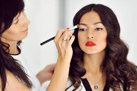 makeup artist how to become a professional makeup artist usa today classifieds