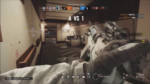 rainbow six siege the nade king buck montage youtube