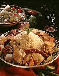 cuisine du maghreb tunisian couscous the most celebrated maghreb culinary specialty
