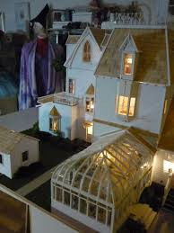 The 25 Best Doll Houses by The 25 Best Images About Doll House On Pinterest Gardens Models