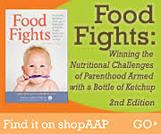 sample menu for a one year old healthychildren org