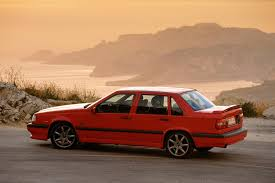 volvo semi here u0027s a big fat happy 25th birthday to the volvo 850 autoevolution
