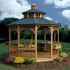 Gazebo Designs For Backyards Victoria Homes Design - Gazebo designs for backyards