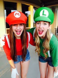 Super Scary Halloween Costumes Girls 10 Twins Halloween Costumes Ideas Twin