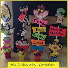 alice in wonderland birthday party ideas photo 3 of 10 catch