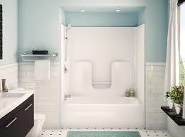 Diy Tile Bathtub Shower Winsome Bath Shower Surround Kohler Bewitch Lasco Tub