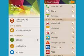 samsung gear manager apk simple guide to use gear fit manager on samsung galaxy s5 droidista