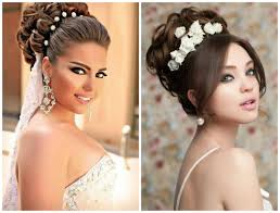 Formal Hairstyle Ideas by Inspiring Bridal Updo Hairstyle Ideas In Latest Styles