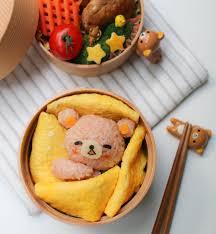 cuisine trop design culinaire des assiettes rigolotes et kawaii cosmopolitan fr