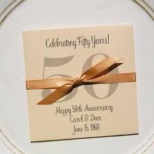 50th anniversary favors 50th anniversary favors golden anniversary cd holders