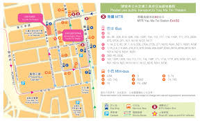Mtr Map Yau Ma Tei Theatre Location And Transportation Guide
