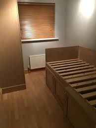 Wood Furniture Bed Designs Before Box Room Cupboard Over Stairs Home Ideas Pinterest
