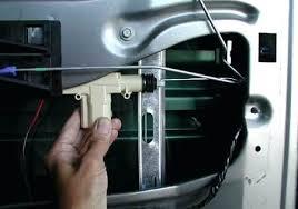 power door locks not working on 2000 ford focus power door locks