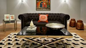 Chesterfield Sofa In Living Room by Living Room Design Trend Colourful Chesterfield Sofa Youtube