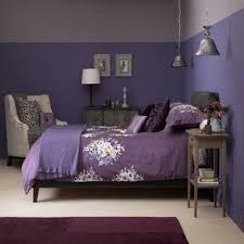 chambre couleur lilas couleur de peinture pour chambre tendance en 18 photos