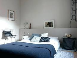 chambre bleu blanc chambre bleu et blanc chambre gris et bleu dacco chambre adulte gris