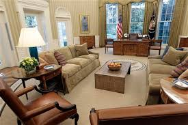 Reagan S Sunbeam Rug Oval Office Makeover Has Design Experts Weighing In Nola Com