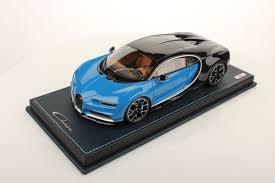 toy bugatti bugatti chiron 1 18 scale model comes with accurate details and