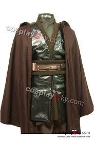 Anakin Skywalker Halloween Costume Star Wars Anakin Skywalker Tunic Costume 1 Star Wars