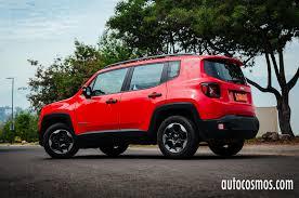 tan jeep renegade test drive jeep renegade 2017 autocosmos com