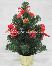 indoor artificial pot mini christmas tree buy mini artificial