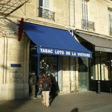 bureau tabac bordeaux tabac loto de la victoire tobacco shops 2 place de la victoire