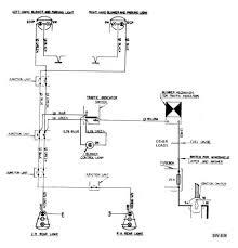 sw em blinker relay or element