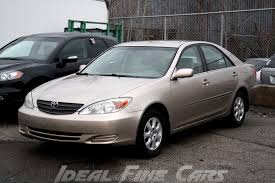 2003 toyota camry xle for sale toyota camry v6 for sale g2is us